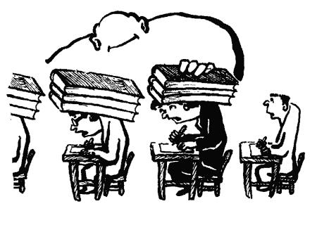 清华大学在职研究生考试